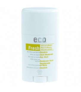 Dezodorant w sztyfcie Fresh, Eco Cosmetics, 50 ml