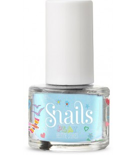 Mini lakier do paznokci Play Bedtime Stories, 7 ml, Snails