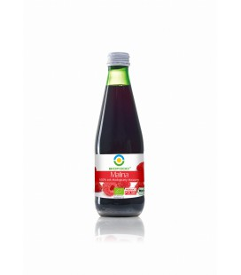 Sok malinowy BIO, 300 ml, Bio Food