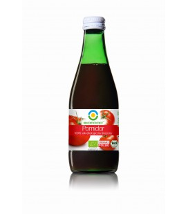 Sok pomidorowy BIO, 300 ml, Bio Food