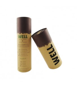 Kubek Termiczny Well - Vintage, 450 ml, WoodWay