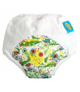 Trenerki - majteczki treningowe, LEMON TREE, rozm. L/XL, MOMMY MOUSE