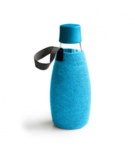 Etui na butelkę Retap 0,5 l, LIGHT BLUE
