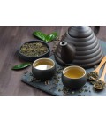Herbaty zielone