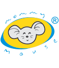 Pieluszki wielorazowe Mommy Mouse