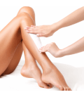 Golenie i depilacja
