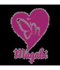 Wkładki laktacyjne Magabi