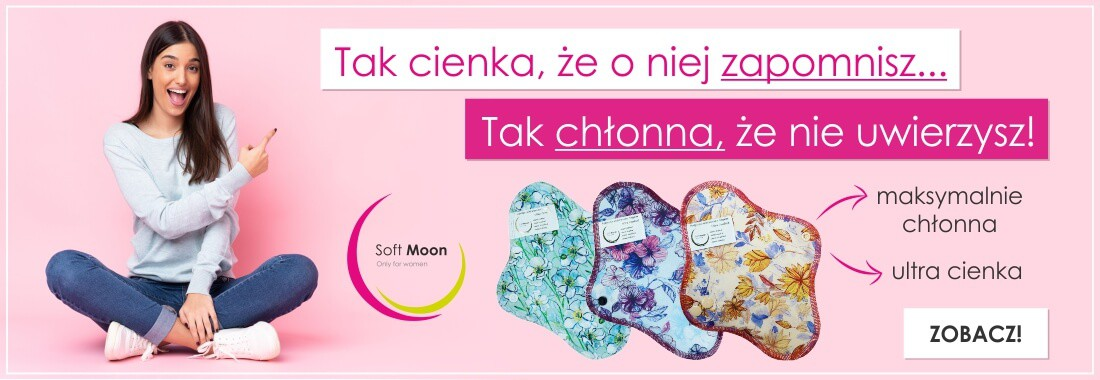 Soft Moon Ultra Comfort
